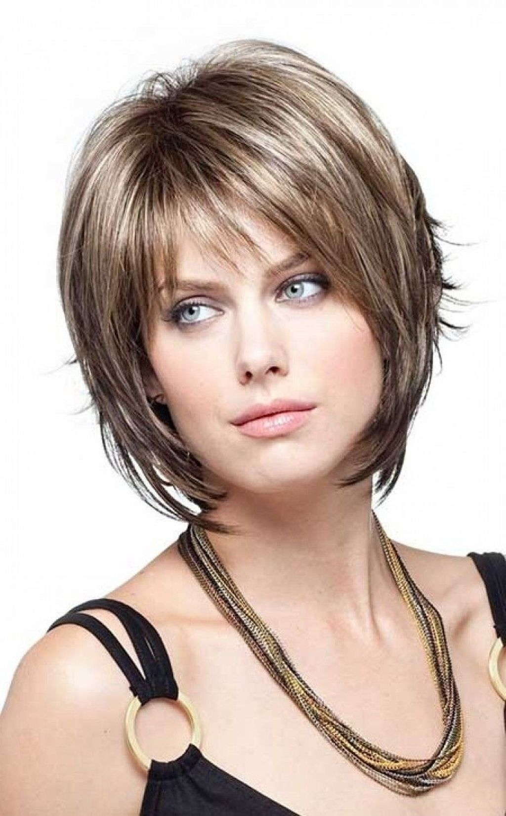 Brilliant Awesome 30 Fancy Bob Hairstyles Bangs Ideas Short Hair With Schematic Wiring Diagrams Amerangerunnerswayorg