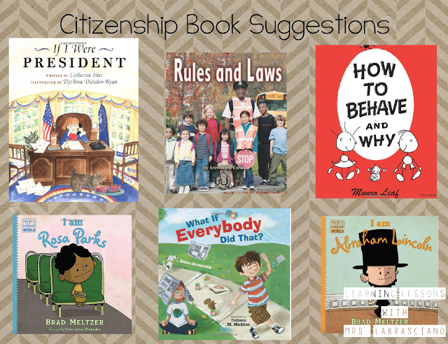 Citizenship is such a fun topic to teach students in your social studies class.  Address: Good citizenship, Rules and Laws, Rights, Responsibilities and Contributions to Community in your elementary classroom.  This post will give you topic ideas, a fun introduction video to citizenship, book suggestions and links to no prep materials to help your students master their social studies content.  Great for 1st, 2nd and 3rd graders. {first, second, third and homeschool}