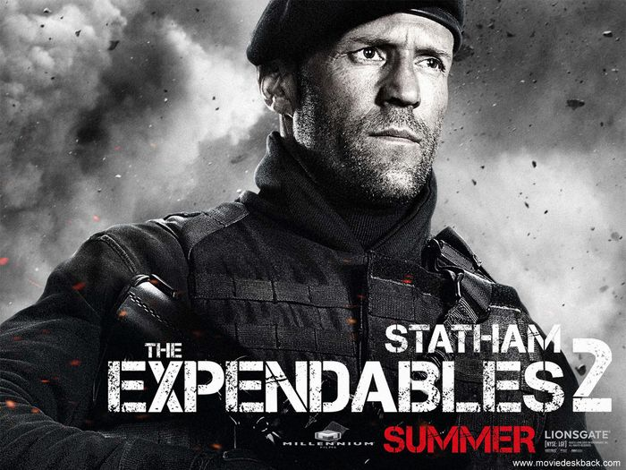 35664e3f The Expendables 2 #movie   TOP Films   Movies, The expendables ...