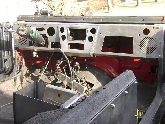 Custom Dash Ideas Page 2 Jeepforum Com Jeep Interiors Jeep