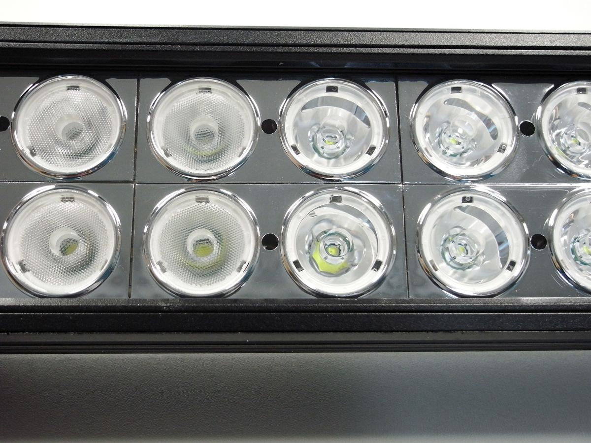 Uses Of Cree LED light Bar for Vehicles Cree LED bars are really ...
