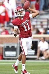 Why Is OU's Kendal Thompson The Mystery Candidate?