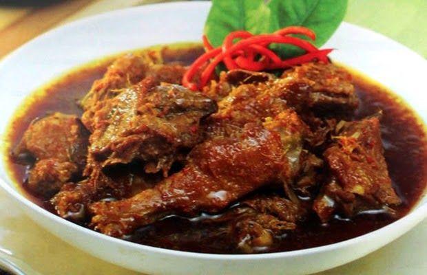 Resep Semur Ayam Spesial Resep Masakan Nusantara Resep Masakan Masakan Resep
