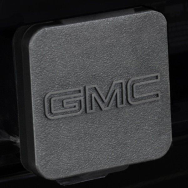 Sierra 1500 Trailer Hitch Cover Finish Off The Back Of Your Yukon