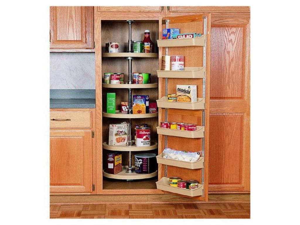Kitchen Pantry Ideas Giving A Chic Storage System Kitchen Kitchen Pantry Cabinets Pantry Cabinet Pantry Design