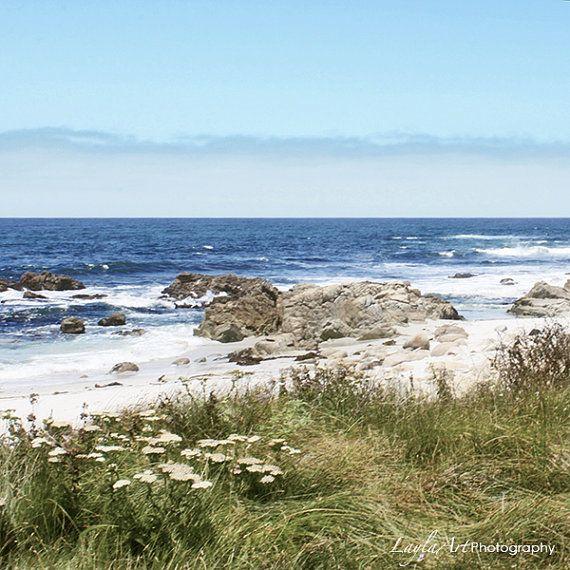 Landscape Photography Ocean