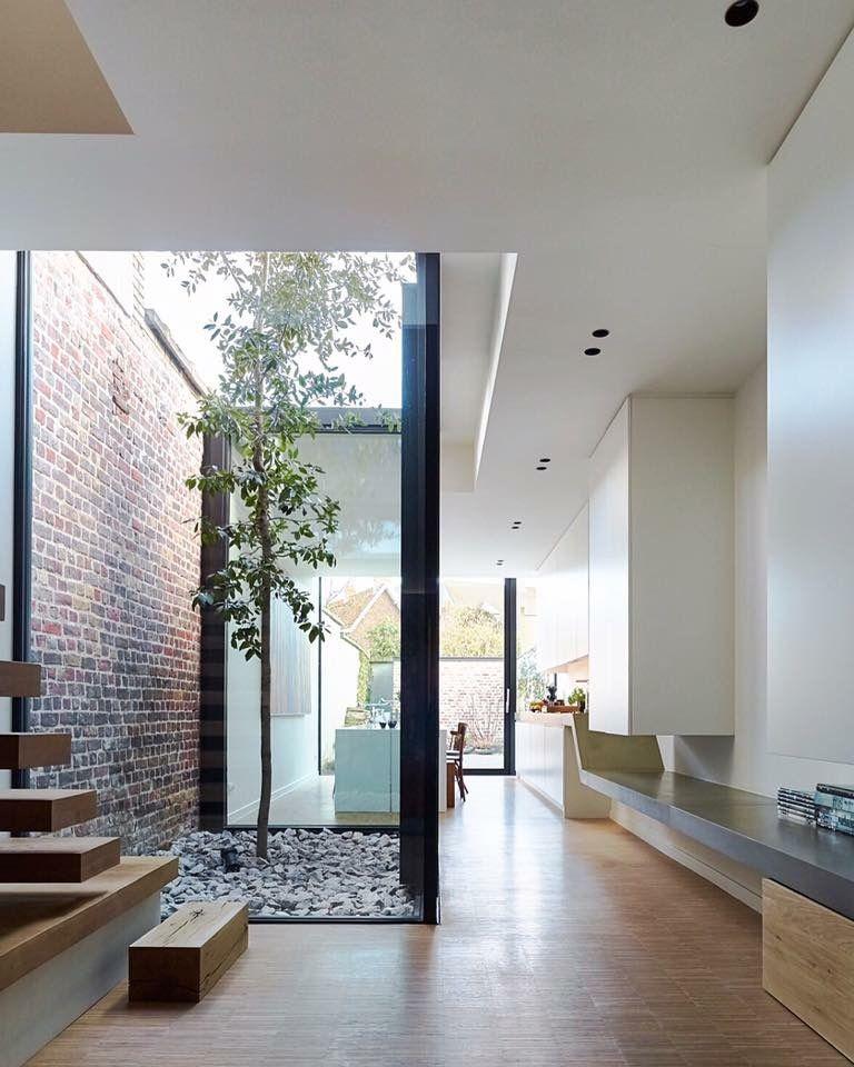Pin de yorgina en dise o de interiores internal for Diseno de interiores de casas pequenas modernas
