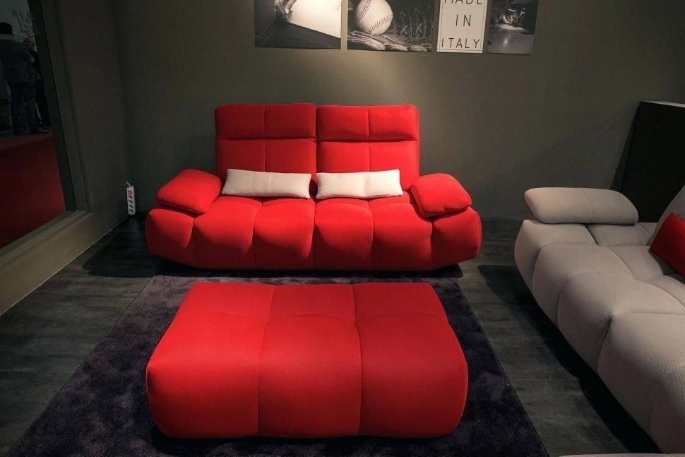Red Sofa Literary Trendy Sofas Red Sofa Chic Living Room Decor