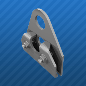 C 4 1 Z Clamp On Used On Standing Seam Metal Roofs 1 Rail Available Custom Made To Fit All Rib Standing Seam Metal Roof Sheet Metal Roofing Metal Roof