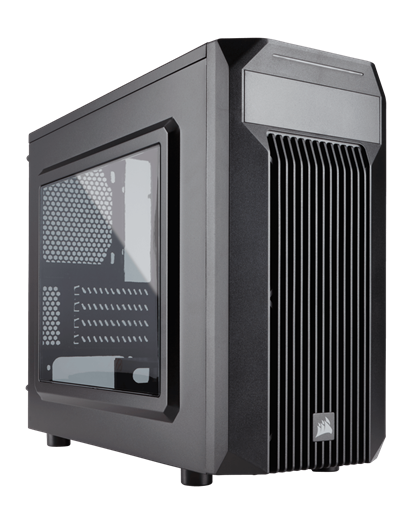 carbide series spec m2 microatx gaming case computers rh pinterest at