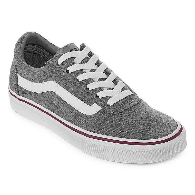 272cf3b510 Vans Ward Womens Skate Shoes