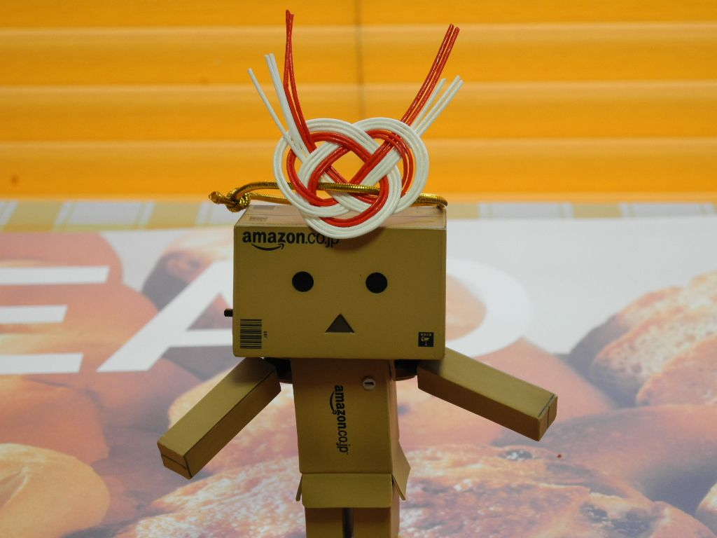 danboard's headgear