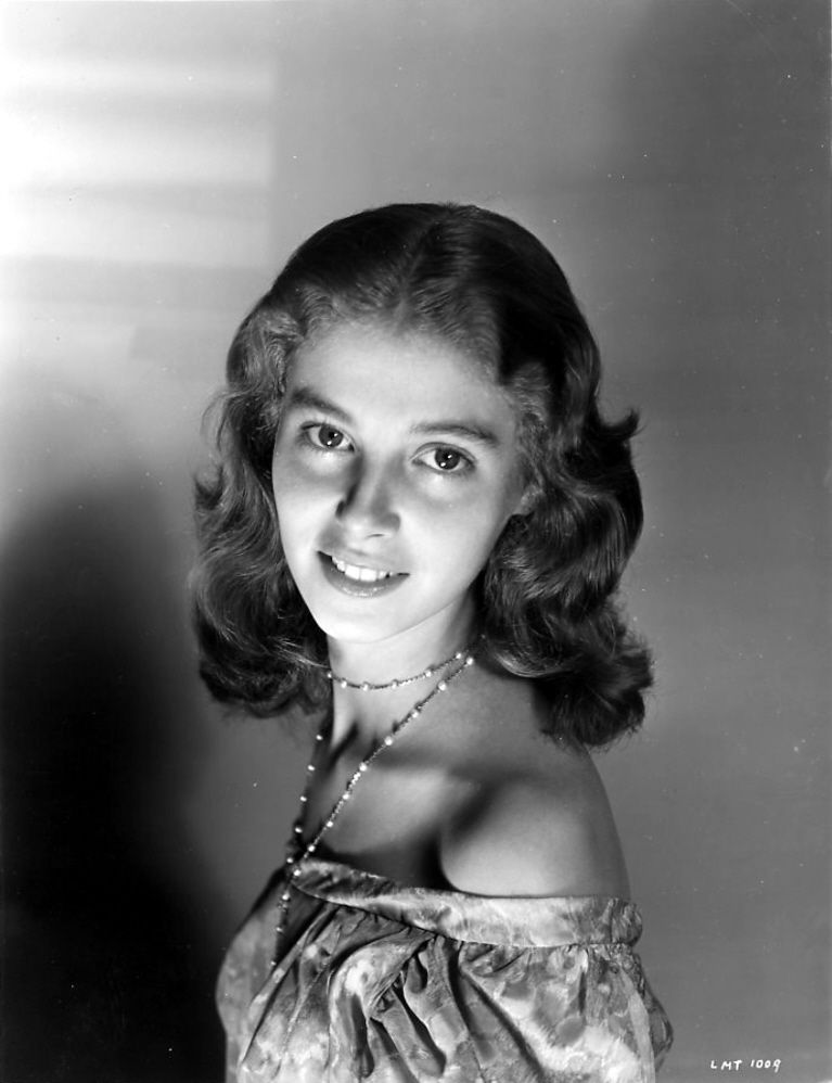 Picture of Pier Angeli