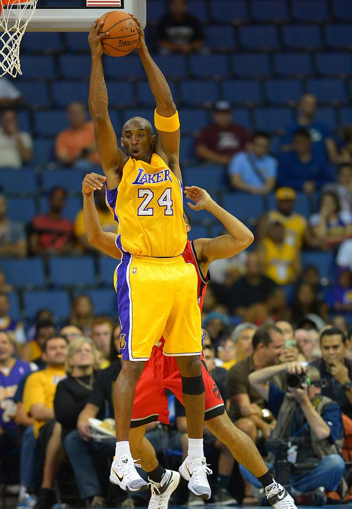 a04aa5bfdb8c  SoleWatch  Kobe Bryant Shows Flashes of Old Self in New Kobe 10 Elite Low
