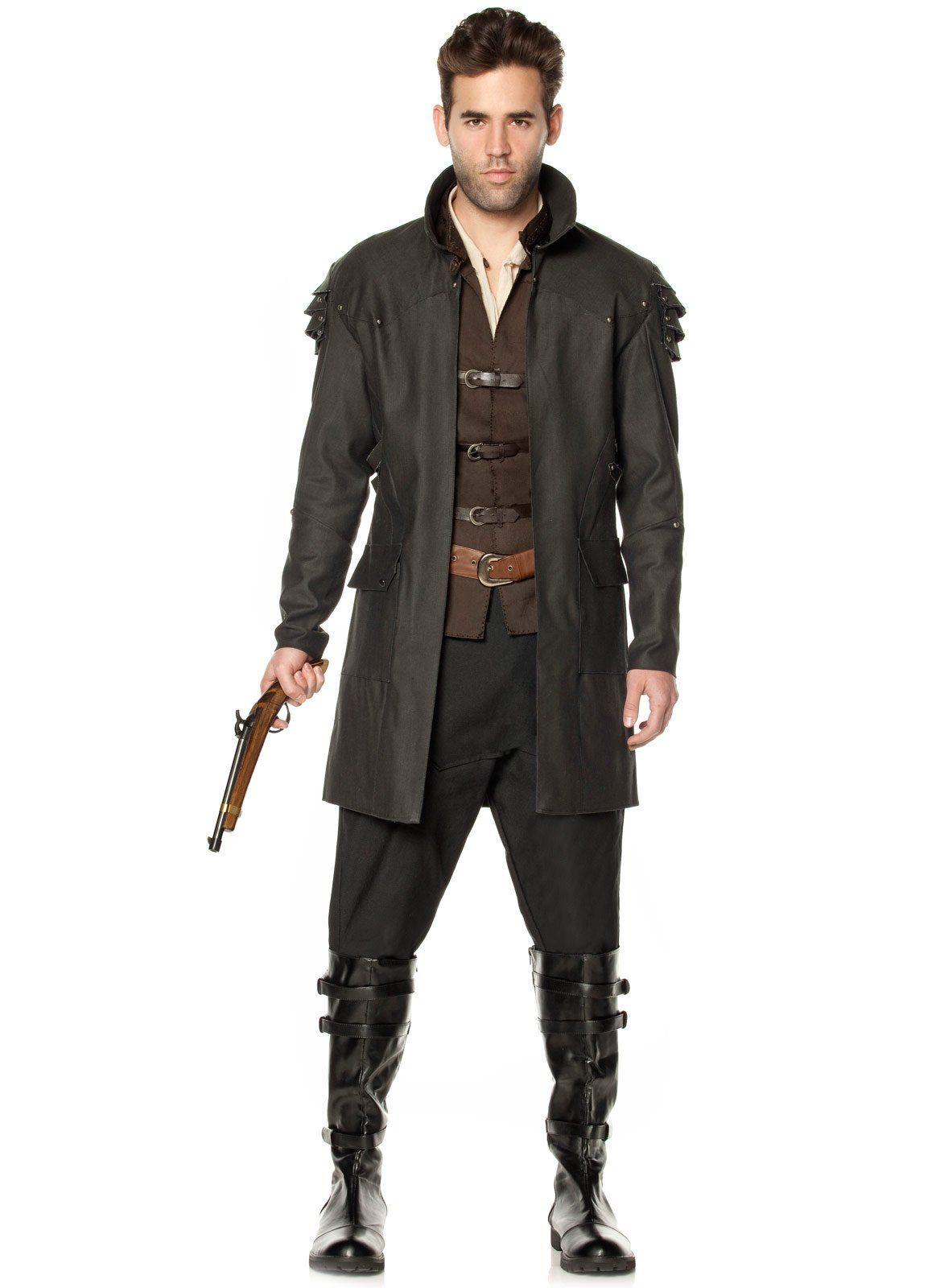 costume adult Hansel