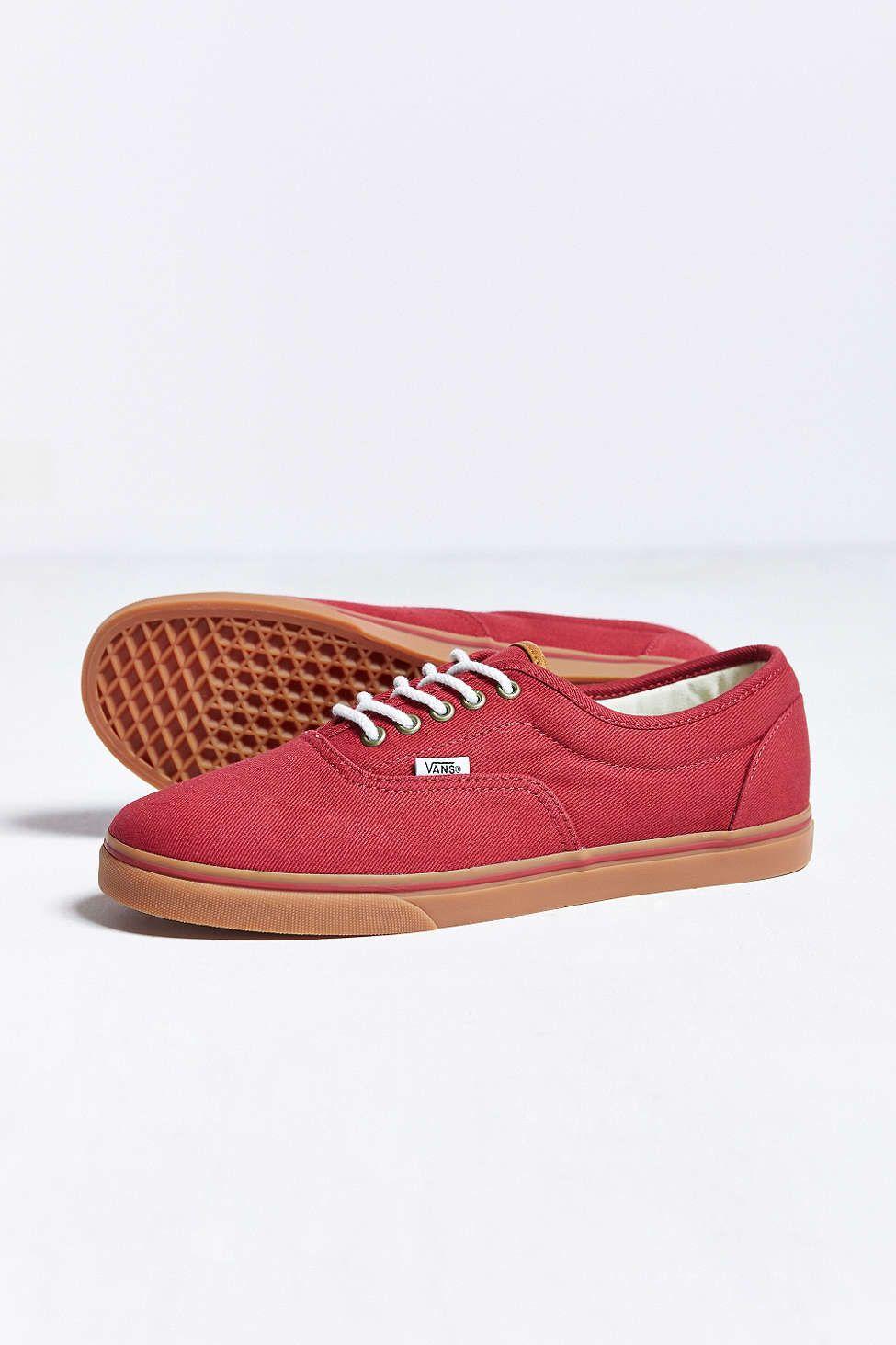 5d719f43c2 Vans LPE Gum Sole Men s Sneaker