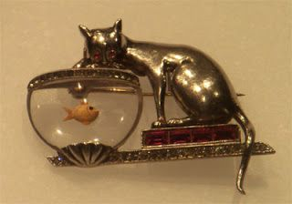 Torino Style: Gioielli fantasia, la collezione di Patrizia Sandretto a Palazzo Madama