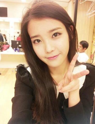 Lee Ji Eun Iu Iu Kpop Idol Korean Celebrities Kpop Girls Korean Artist