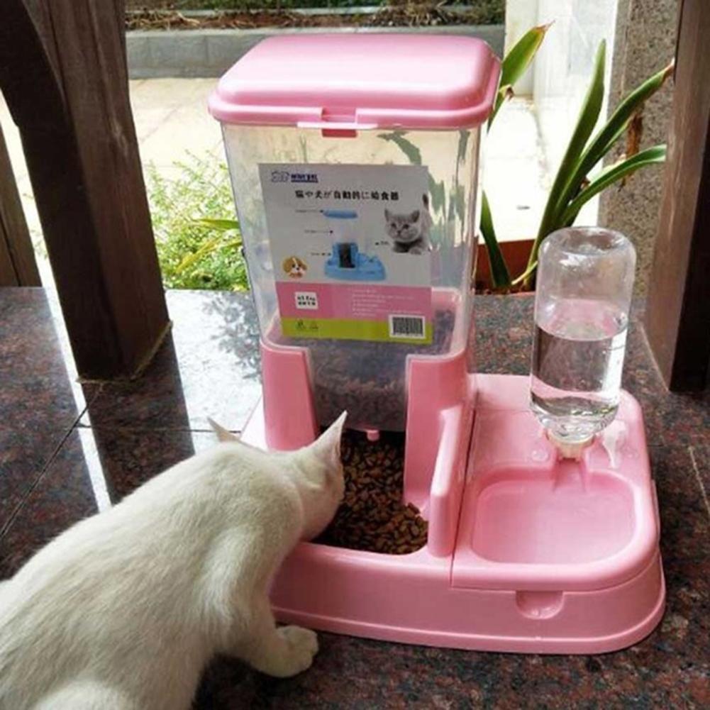 Cheap Productos Para Alimentacion Y Dar De Beber Para Gatos Buy