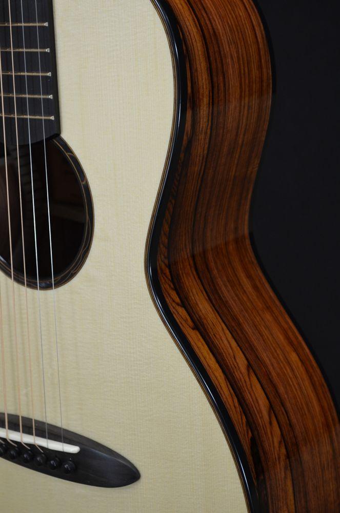 Baranik Guitars Woodstock Preview The Acoustic Guitar Forum Guitar Acoustic Guitar Acoustic