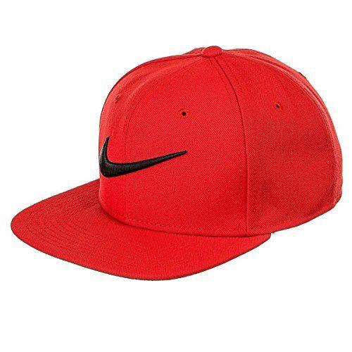 9224e25c5c3 Nike Men s  Swoosh  Cap One Size Red Nike http   www.amazon .com dp B00LEX60MY ref cm sw r pi dp H2cjxb1K4CJ43
