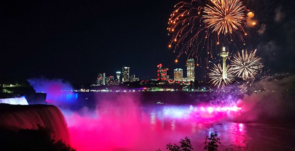 12 underrated destinations with epic New Year's Eve ...