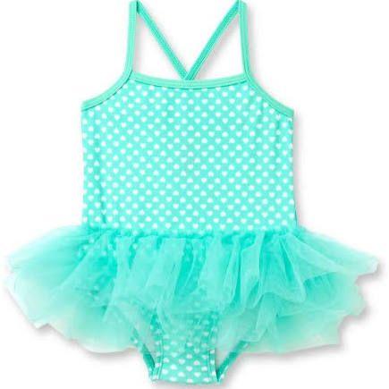 ae94f830f8597 newborn bathing suits 0-3 months Girls Swimming, Baby Swimming, Baby Girl  Swimsuit
