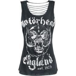 Photo of Motörhead Emp Signature Top