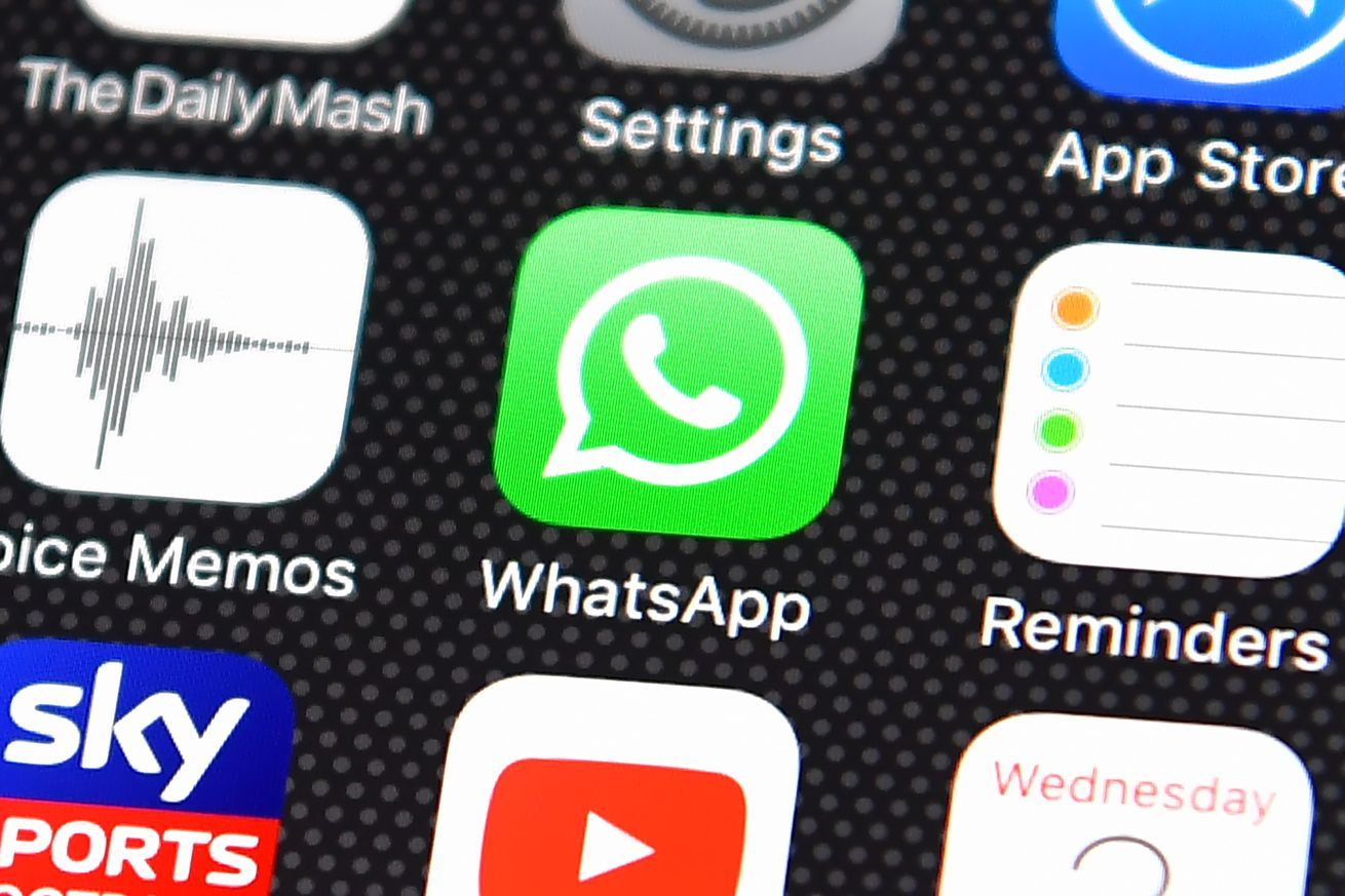 WhatsApp is rolling out twostep verification to all