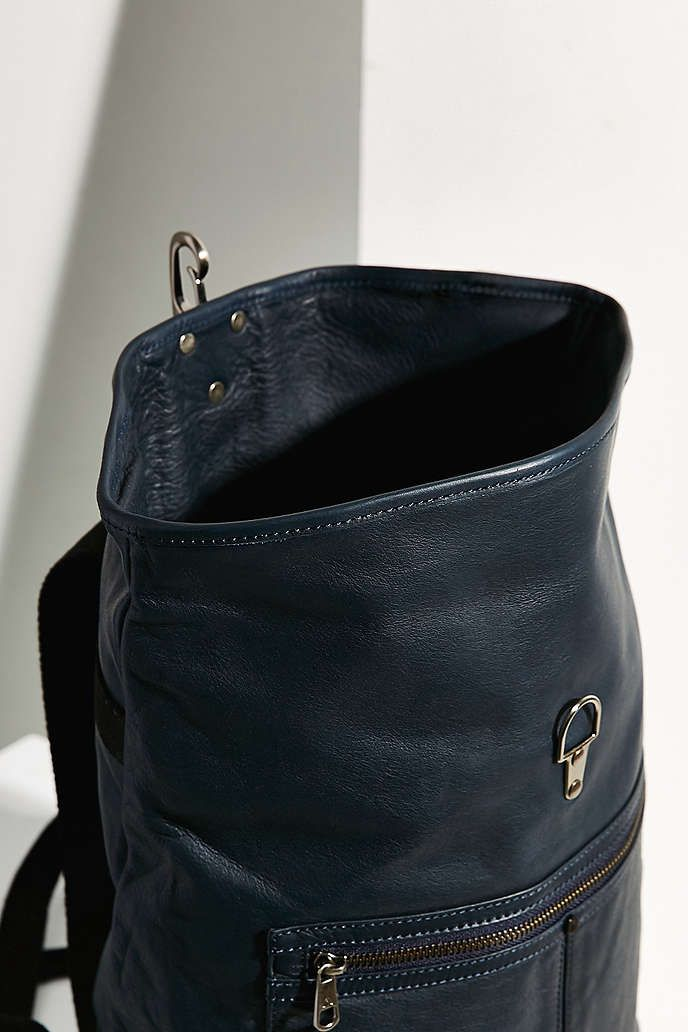 STATE Bags Leather Smith Backpack - Urban Outfitters
