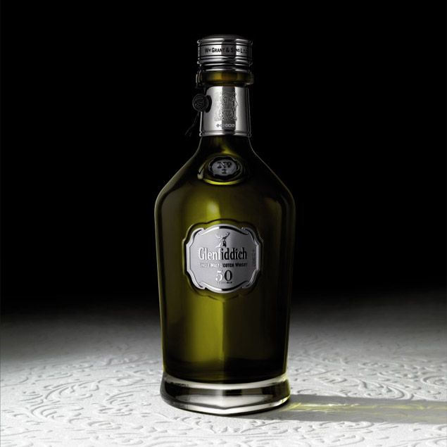 Tasted it only once.  Glenfiddich is everything Scotch is supposed to be.  It wasn't $16,000 a bottle when I tried it.