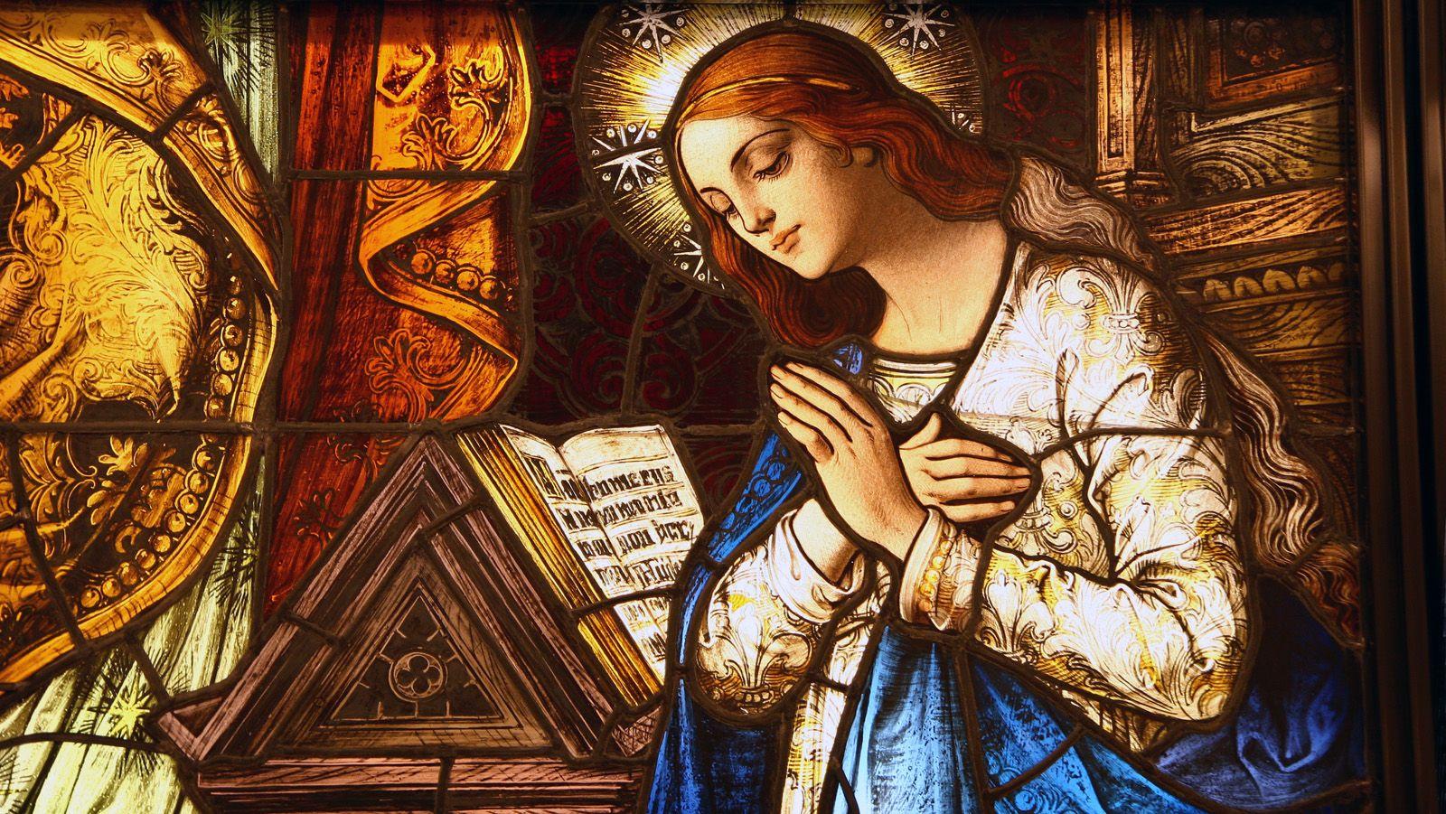 Annunciation | Define Annunciation at Dictionary.com