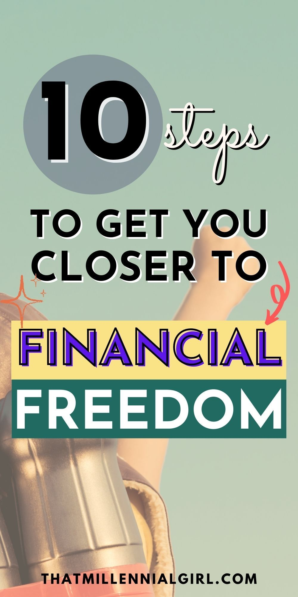 Is Financial Freedom Possible Here S What You Need To Know Financial Freedom Personal Financial Planning Financial