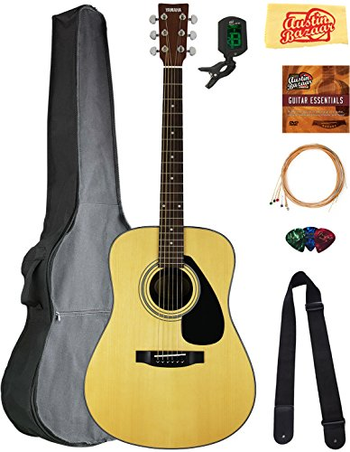 Perfect For Students And Beginners Dreadnought Body Spruce Top Rosewood Fretboard Chrome Tuners Adding Value Guitar Yamaha Acoustic Guitar Best Acoustic Guitar