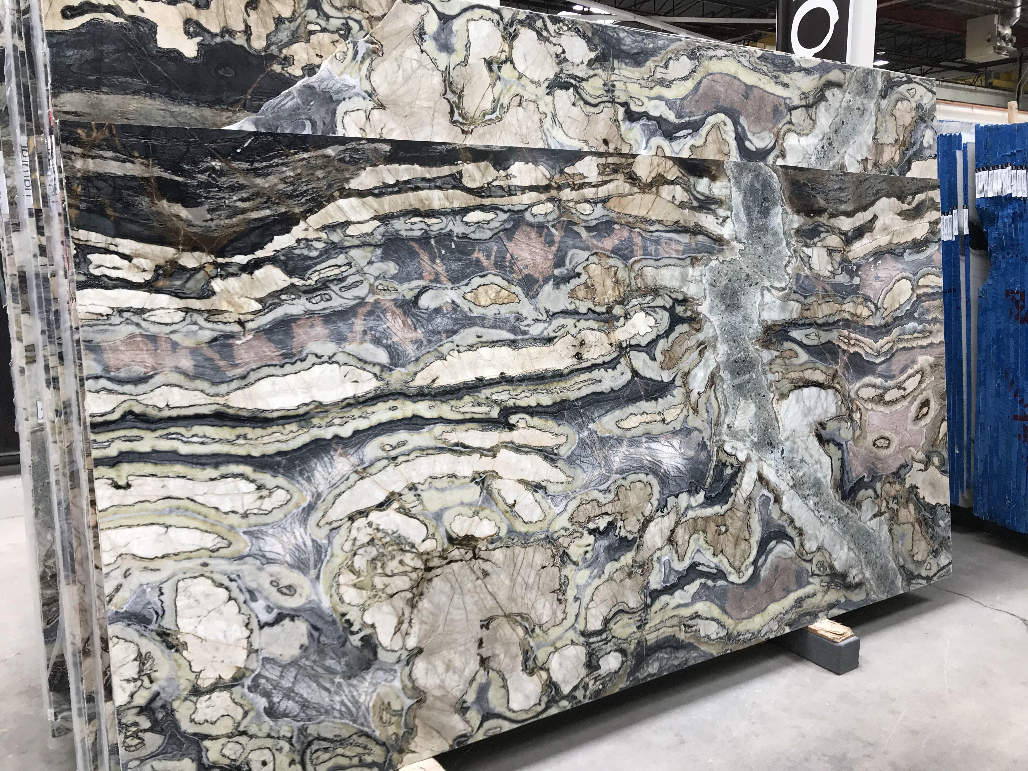 Dedalus Marble Slab By Ck Stones Thailand Marble Slab Blue Marble Tile Marble Rock