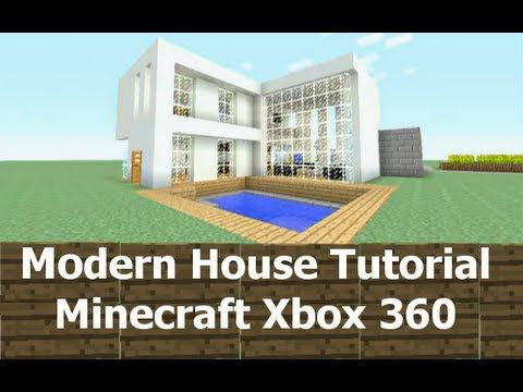 The sims 2 modern house tutorial