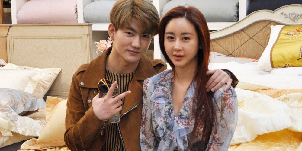 Jin Hua S Mother Shares How She Initially Reacted To Her Son S