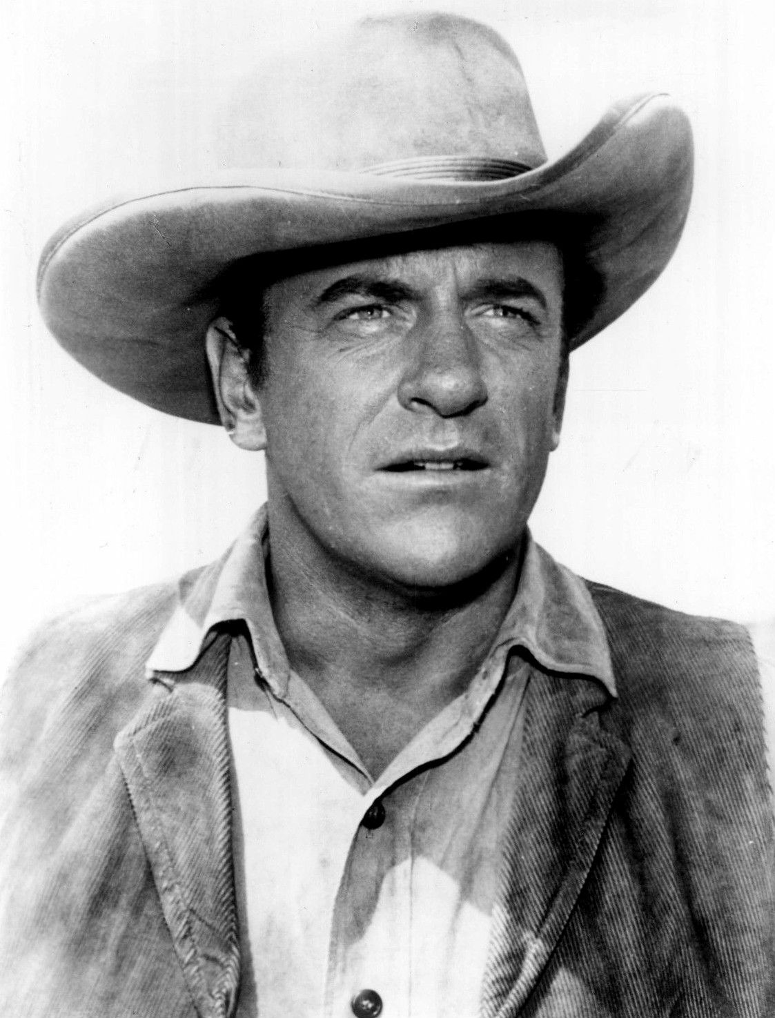 James Arness, U S  actor known for his role as Marshal Matt