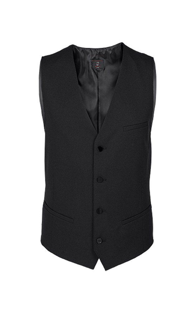 3 Taschen GREIFF Damen-Blazer Regular Fit Voll Gef/üttert 2 Kn/öpfe