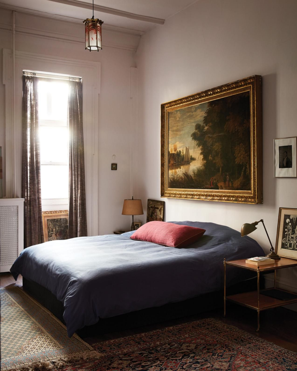 Cook Street Apartments: Inside A Rental Apartment That Looks Like An Old-World