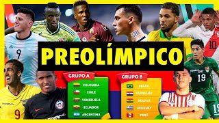 #PreOlimpico #PeruSub23 #ChileSub23  El pre olímpico rumbo a Tokyo 2020 comienza dentro de pocos días y, luego de 1 semana fuera, volvemos con el análisis previo de todas las selecciones y...    #perusub23 #preolimpico #perupreolimpico #seleccionperuana #chilesub23 #venezuelasub23 #ecuadorsub23 #boliviasub23 #tokyo2020 #gareca #solano #perubrasil #brasilsub23 #argentinapreolimpico #colombiapreolimpico #boliviapreolimpico #futbolperuano #kevinquevedo #carabalichile #futbolboliviano