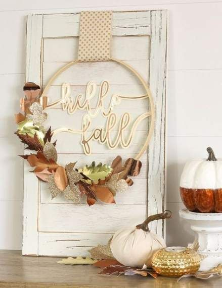 Photo of Best embroidery hoop wreath diy fall 54+ ideas