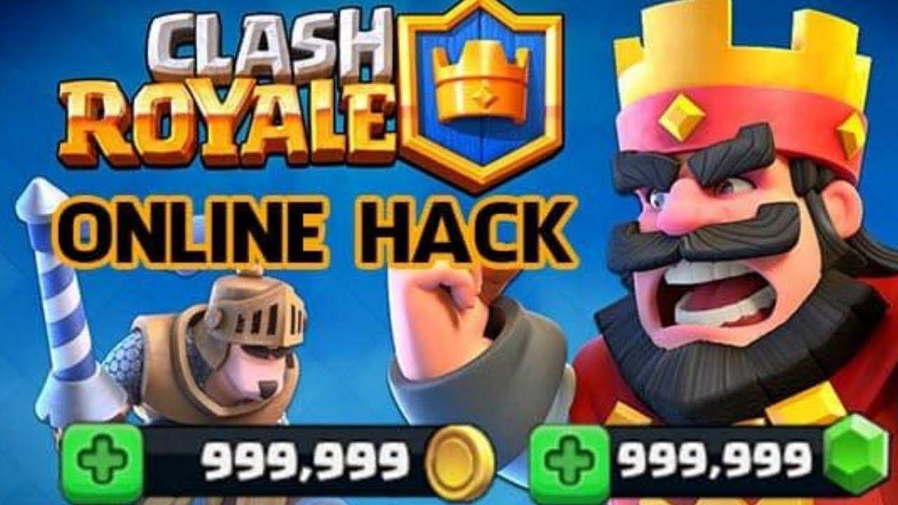 Clash Royale Unlimited Gems Apk Clash Royale Clash Of Clans