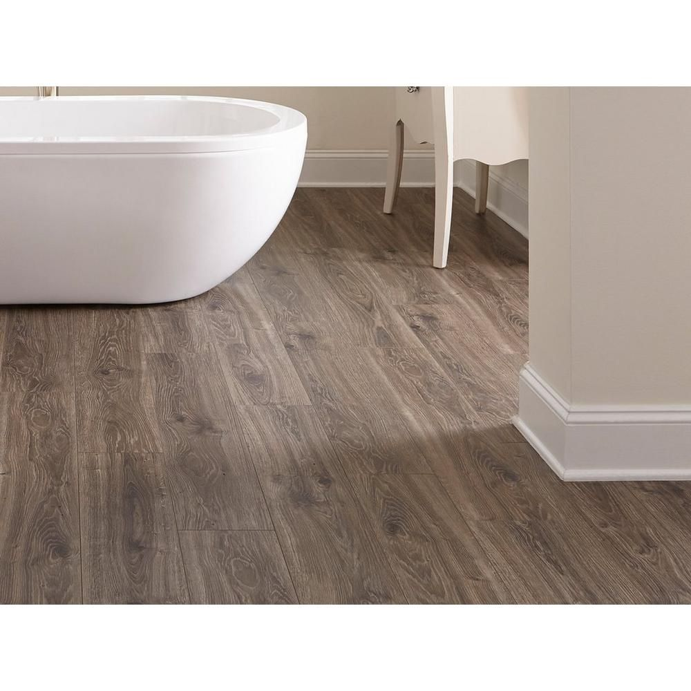 Aquaguard Smoky Dusk Water Resistant Laminate Floor Decor