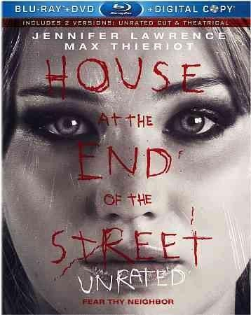 House at the end of the street | Elisabeth shue, Movies ...