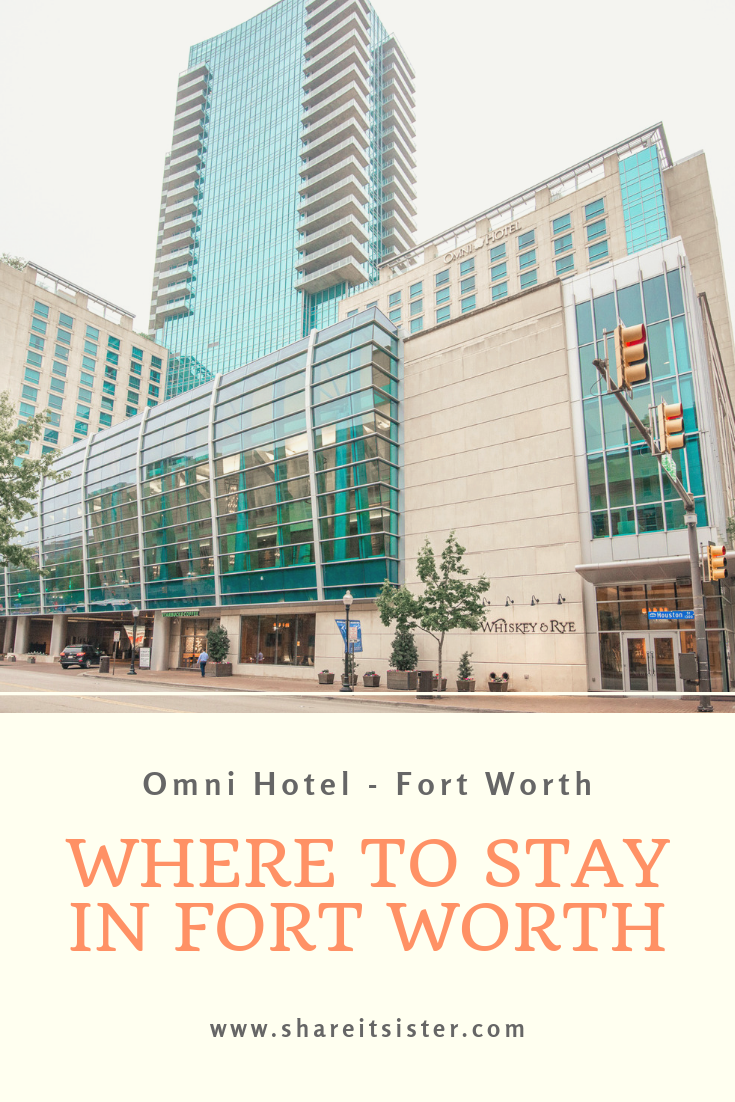 Where To Stay In Fort Worth Texas Fort Worth Hotels Fort Worth Stockyards Hotel Staycation