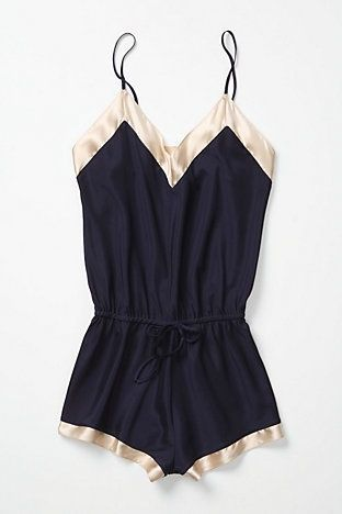 Karol Martins Lingerie SS13. Such a cute romper!  loungewear - asian  lingerie a8ea203173f1