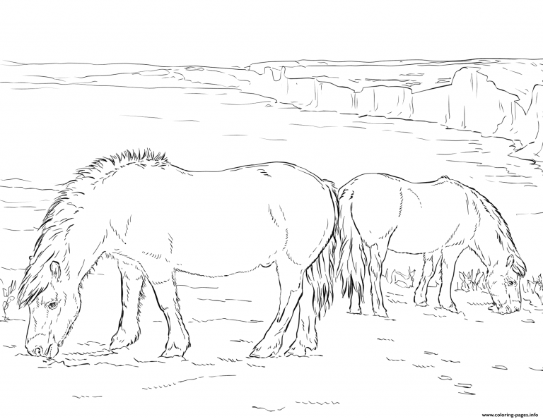 - Coloring Ideas : Marvelous Horse And Pony Colorings Photo Inside Download  Shetland Pony Colorin… Horse Coloring Pages, Animal Coloring Pages, Horse  Coloring Books