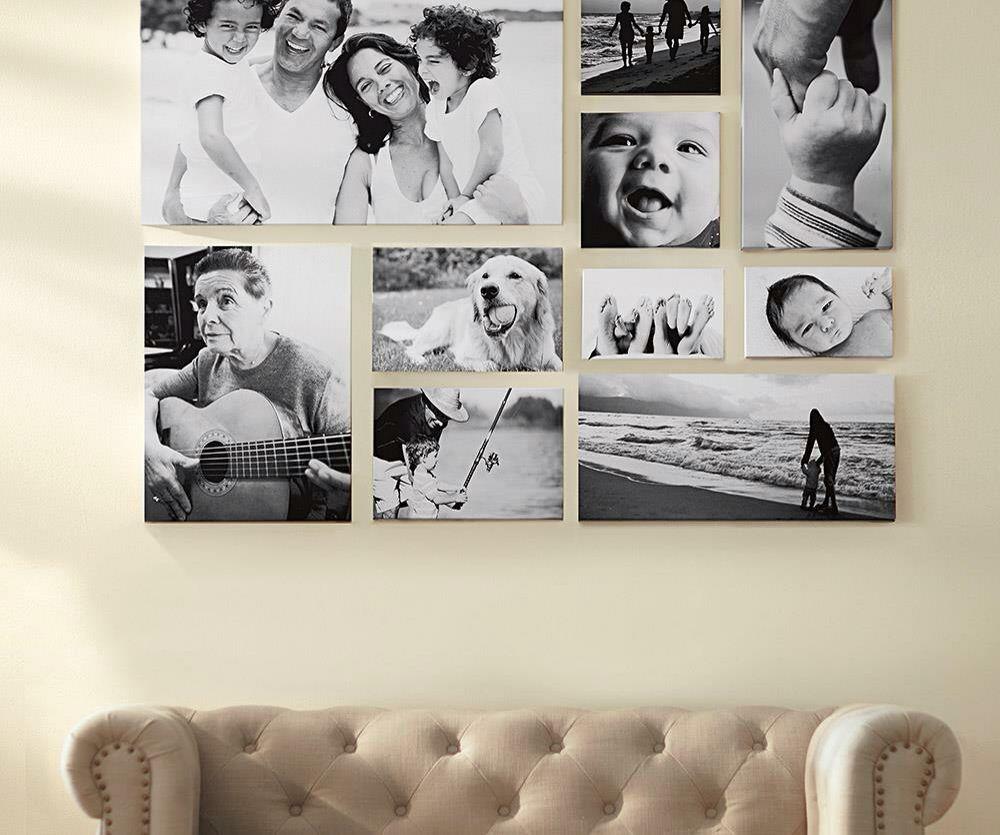 pin von bettina diendorfer auf wohnen pinterest bilderrahmen bildergalerie und wohnzimmer. Black Bedroom Furniture Sets. Home Design Ideas