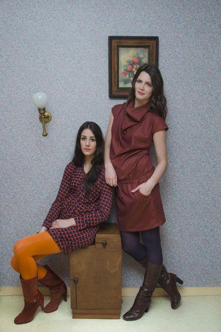Fragile Zwangerschapskleding.Moda Premama Bonita De Fragile Fall Maternity Looks Moda Premama